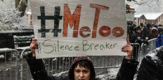 how #metoo changed history for women and put fear into men 2017 images