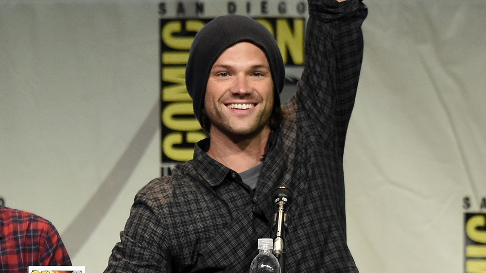 how supernatural jared padalecki uses his celebrity 2017 images