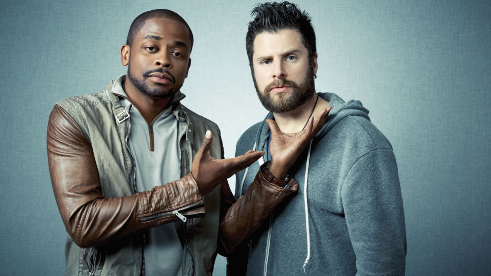 james roday dule hill talk bringing psych back and