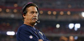 Jeff Fisher still wants credit for Rams successful NFL season 2017 images