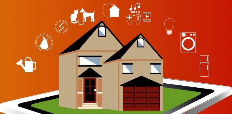 keeping smart house safe from hackers