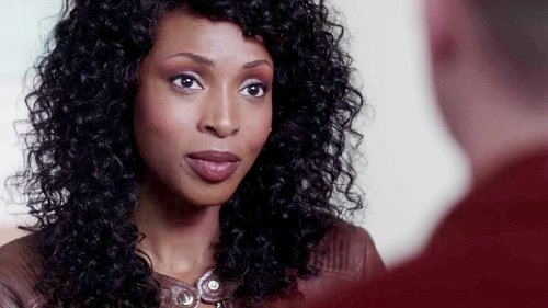 lisa berry with dean winchester supernatural mttg interviews