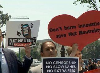 net neutrality fight heads up as fcc strike down vote hits 2017 images