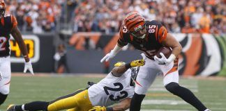 nfl safety rule bias has defense sounding off 2017 images