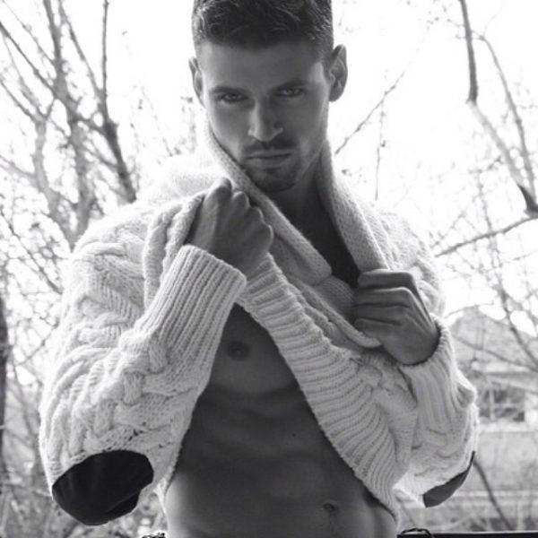 peter kraus early modeling before bachelorette disorders