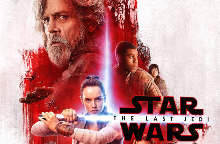 star wars the last jedi movie coming december