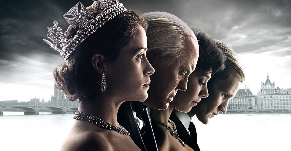 the crown what to expect for season 3 2017 images
