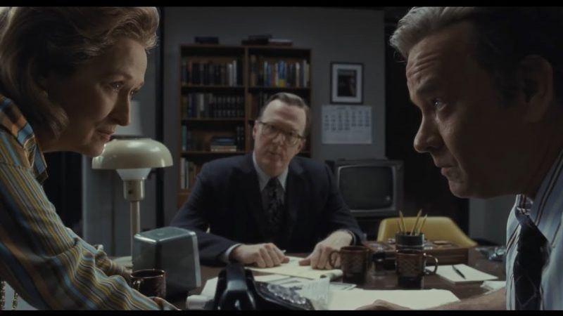 the post tops golden globe nominations 2018