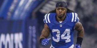 Trent Richardson ready to get back to NFL after CFL season 2017 images