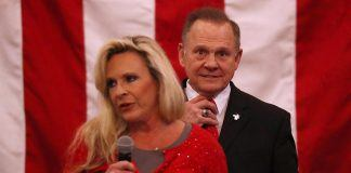 what to watch for in alabamas senate race roy moore vs doug jones 2017 images