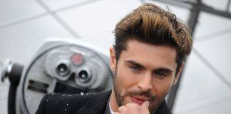 zac efron talks substance abuse and selena gomez mother treatment 2017 images