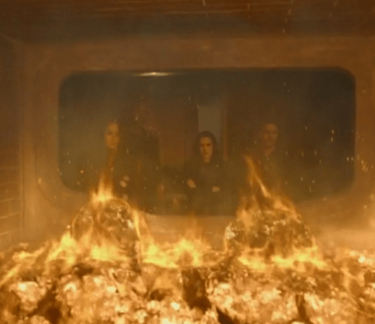 'Agents of SHIELD' Season 5 flames up finally 2018 images