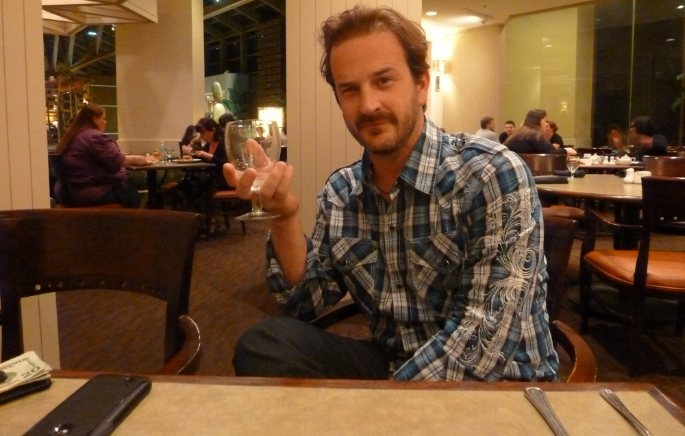 Behind the Scenes of Supernatural with Director Richard Speight Jr 2017 images
