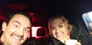 Brendan Taylor talks 'Supernatural' Breakdown and Briana Buckmaster Pt 2 2018 images