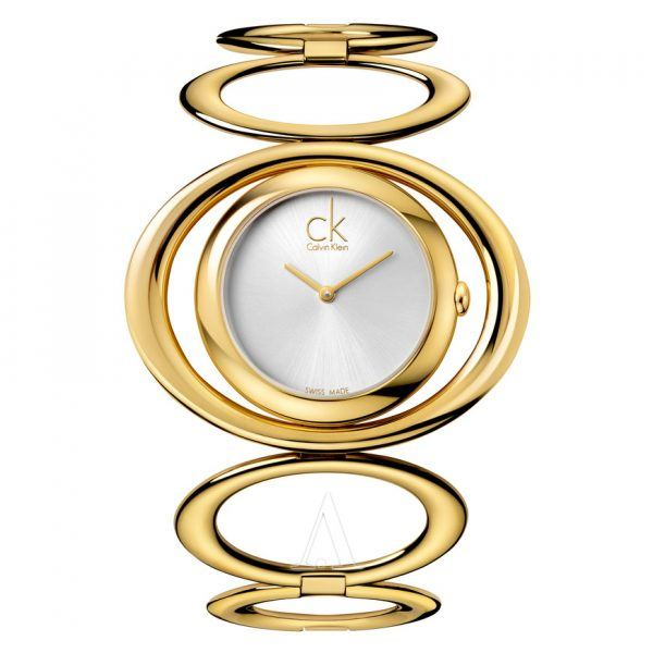 Calvin Klein Graceful Women's Quartz Watch great valentines day gifts 2018