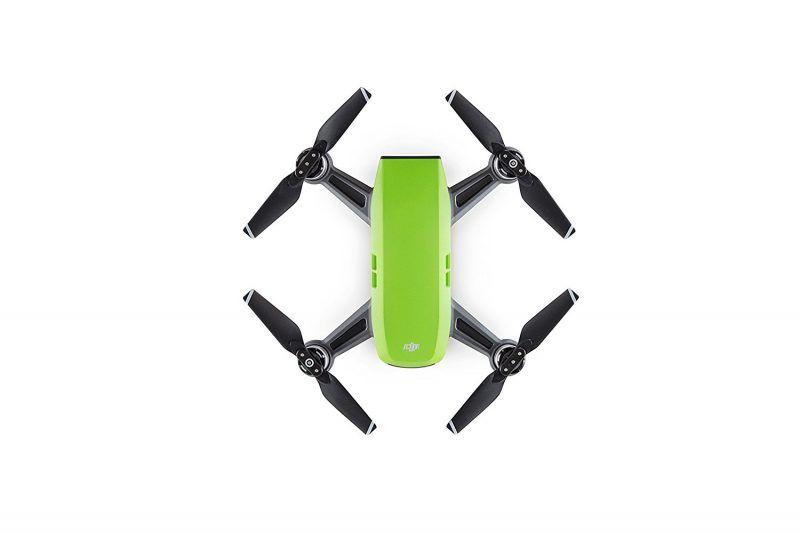 DJI Spark 2 drone best tech gadget budget gifts