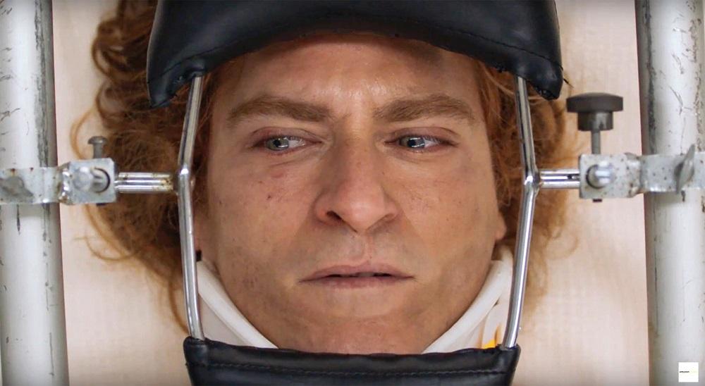 Day 2 Sundance Film Festival gets 'Juliet, Naked,' Mister Rogers and Gus Van Sant images