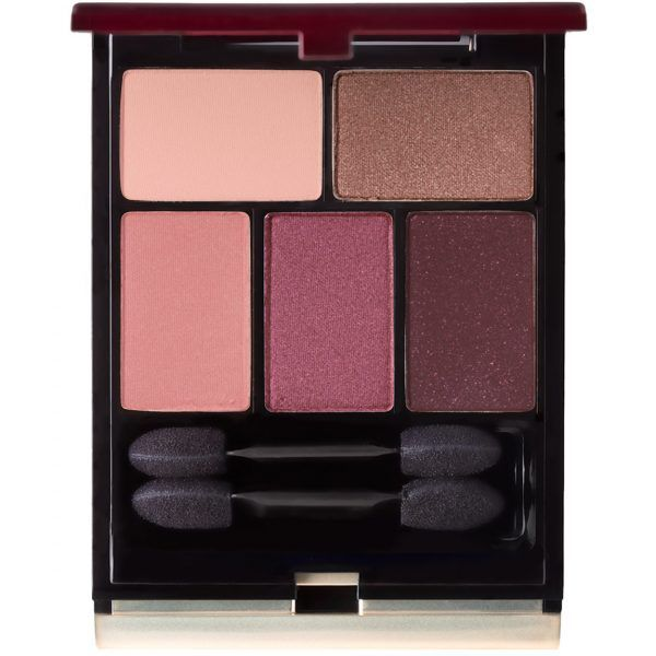 Kevyn Aucoin The Essential Eyeshadow Set — The Bloodroses Palette valentines day gift ideas