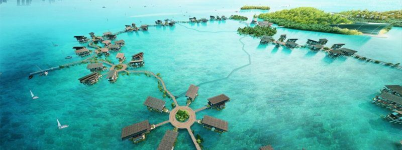 Langkawi, Malaysia best beach holiday destinations