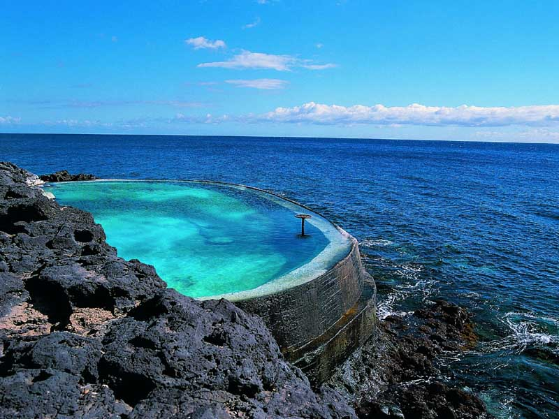 Tenerife, Spain best beach holiday destinations