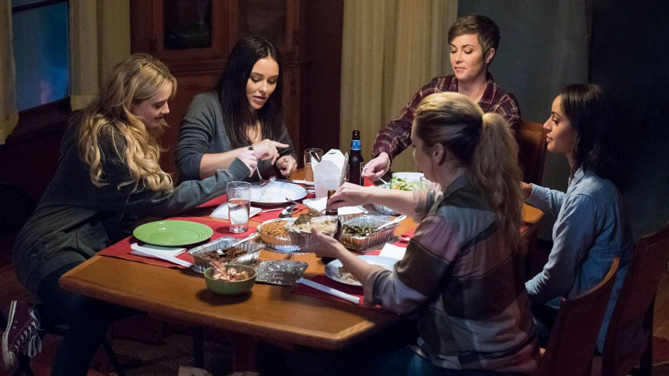 Why 'Supernatural Wayward Sisters' Spin-off gives me no reason to carry on 2018 images