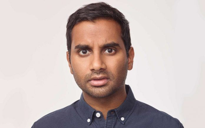 Why the Aziz Ansari wasn't newsworthy 2018 images