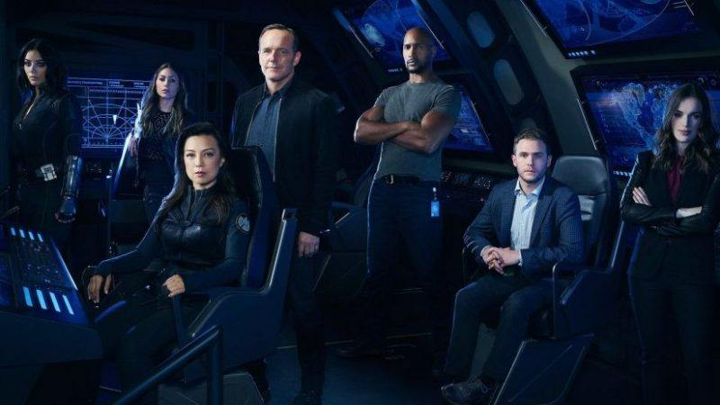 agents of shield season 5 review tedious but hopeful