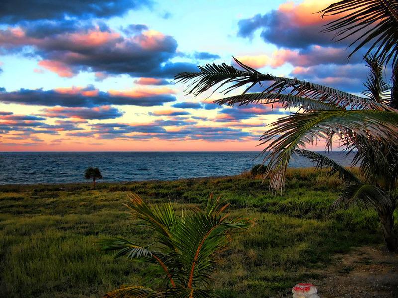 beautiful beach holidays in cuba