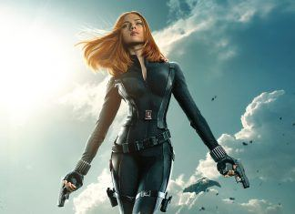 black widow finally gets standalone movie - maybe 2018 images