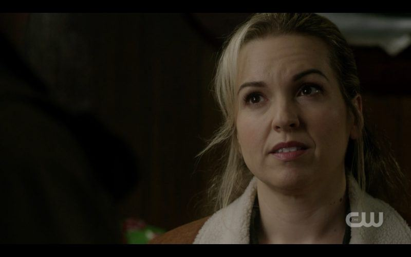 briana buckmaster as donna supernatural