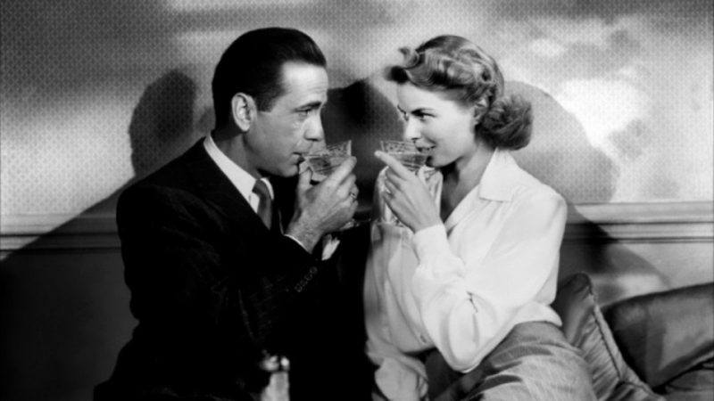 casablanca valentines day images