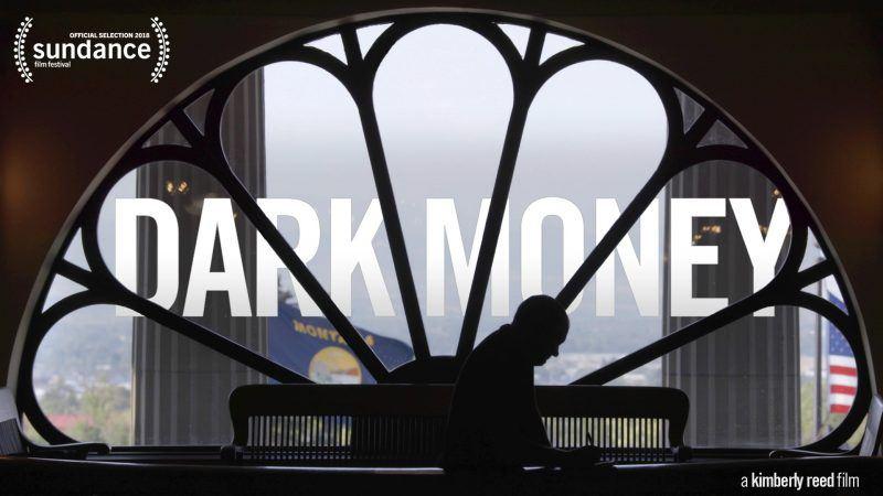 dark money documentary sundance film festival 2018