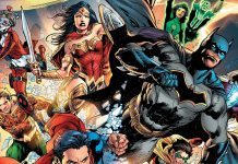 dc comics alternative universe 2018 images
