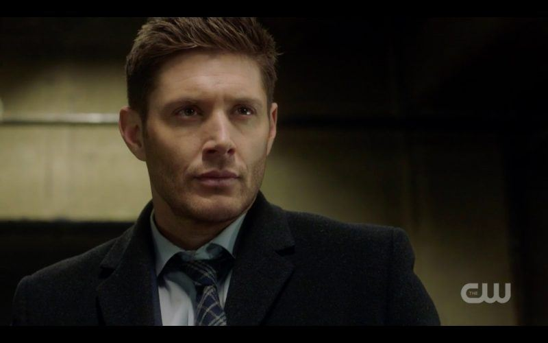 dean winchester discovers guys strapping down sam supernatural breakdown