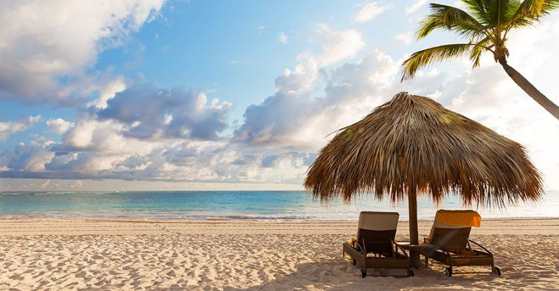 dominican republic amazing beach holidays