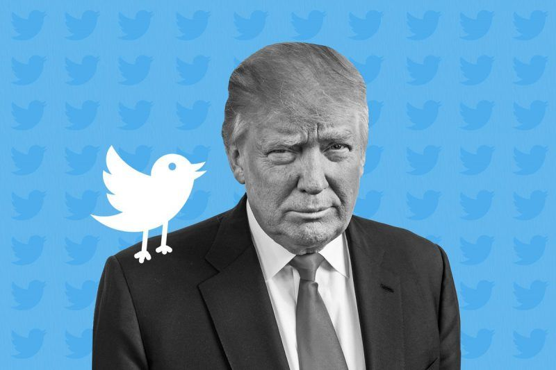donald trump wont be banned from twitter in 2018