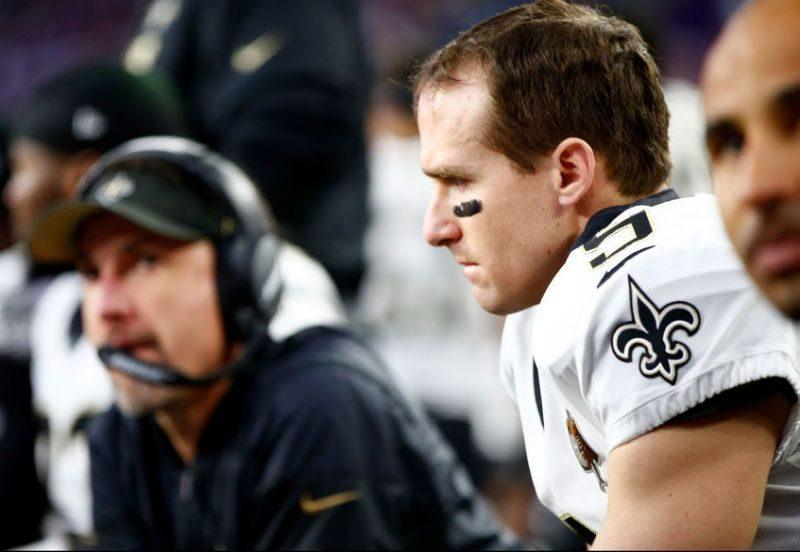 drew brees ready for another season with new orleans saints 2018