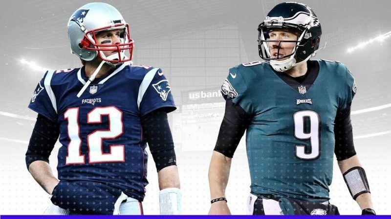 eagles getting big bets on super bowl 52 patriots
