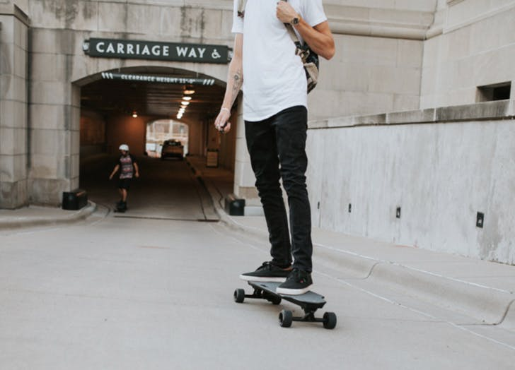 liftboard electric skateboard hot tech gadget toys gifts
