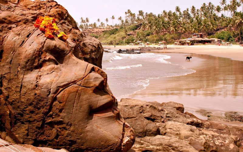 goa india best beach holiday vacations