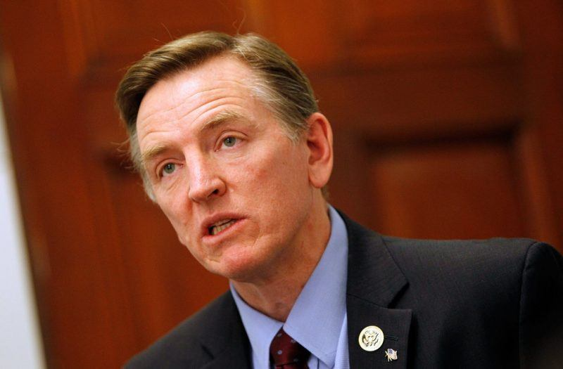 gop rep paul gosar on arresting illegal immigrants at state of the union address