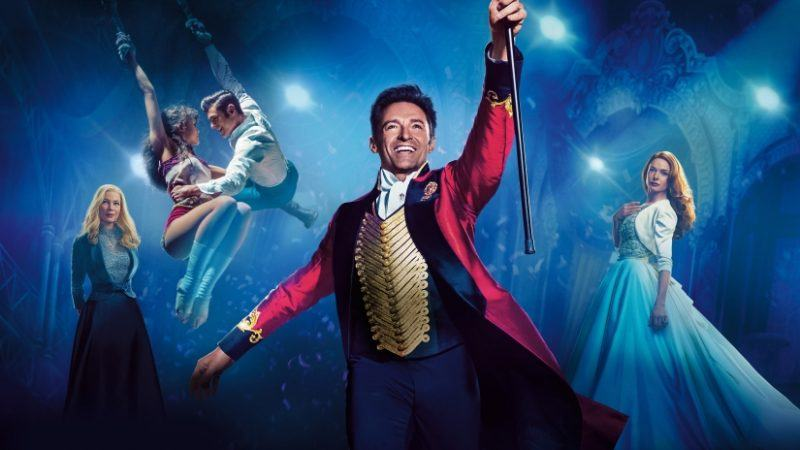 hugh jackman greatest showman strong at box office sleeper