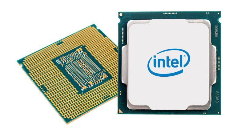 intel cpu bug patch hits