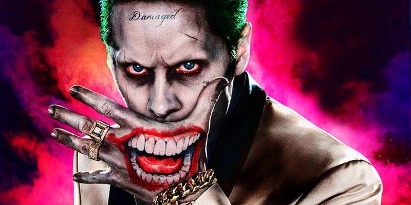 jared ledo joker standealone movie dc comics