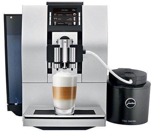 jura z6 coffee machine hot tech gadget gifts