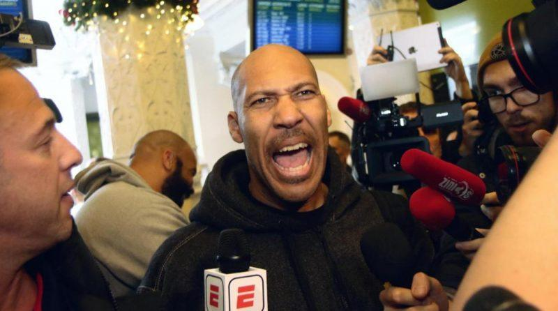 lavar ball fing up lonzo balls big baller brand already 2018
