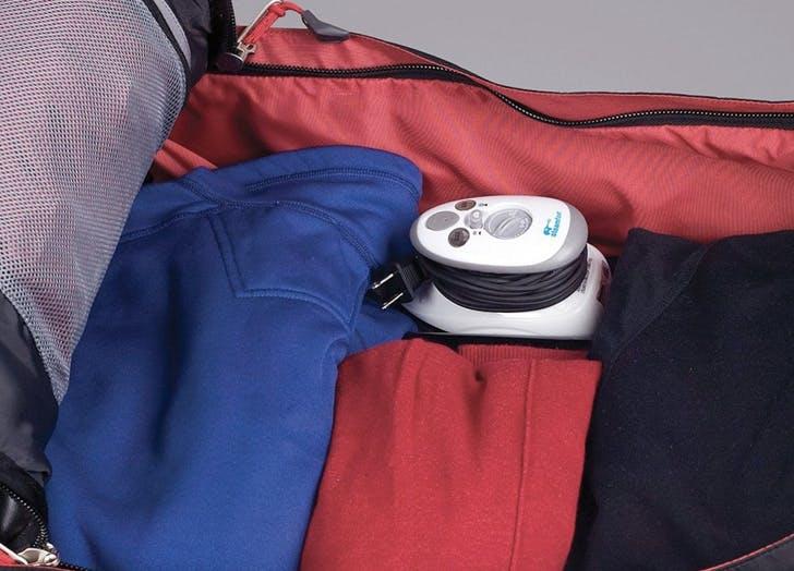 steamfast mini travel iron hot tech gift ideas