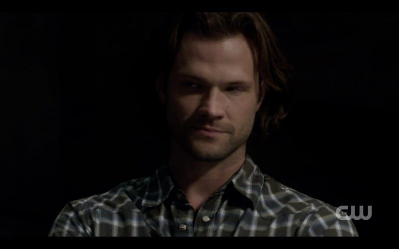 sam winchester joins dean ketch questioning