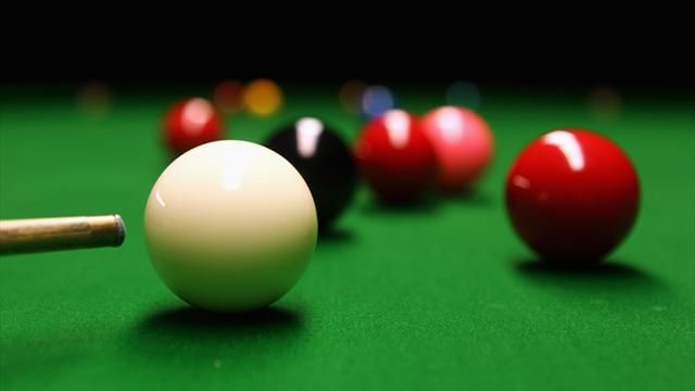 snooker becomes professional for sports