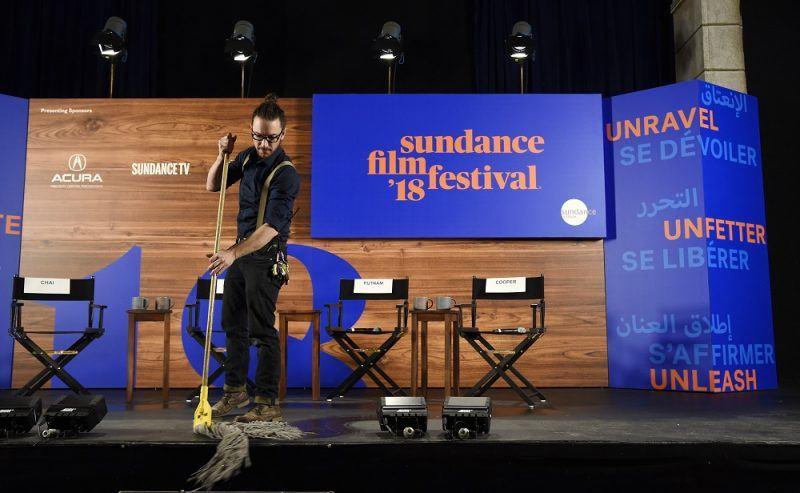 sundance film festival 2018 closing down